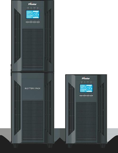 高頻型UPS 1-10kVA(1:1)