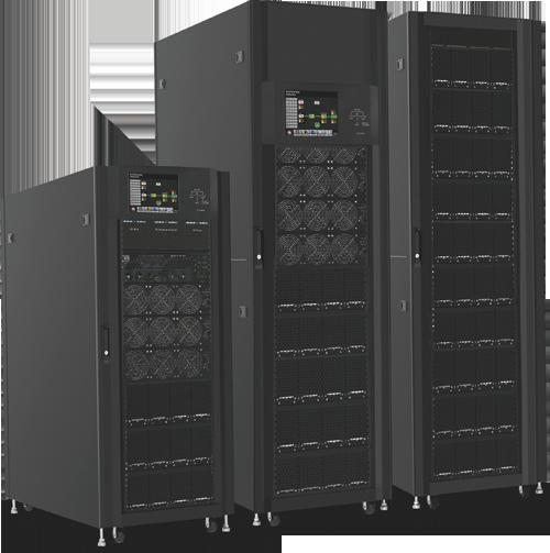 模塊化UPS 三進三出 20-300kVA (3:3)