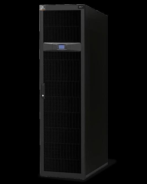 Liebert CRV+ 智能高效列间空调