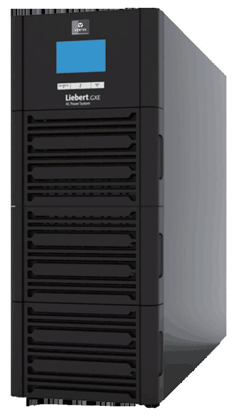 Liebert 塔式GXE 6-10KVA高性能UPS