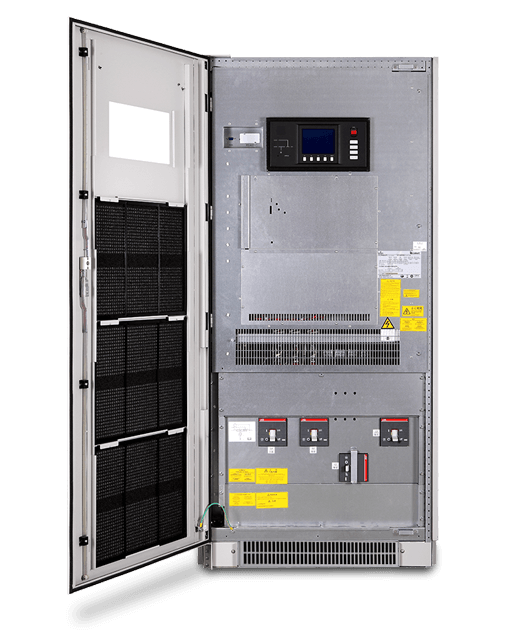 Liebert iTrust 维谛工频机器 UL33 20-100kVA