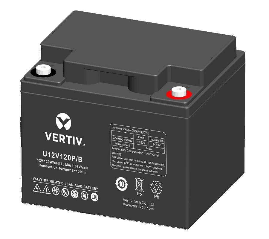 維諦P系列高倍率閥控式鉛酸蓄電池