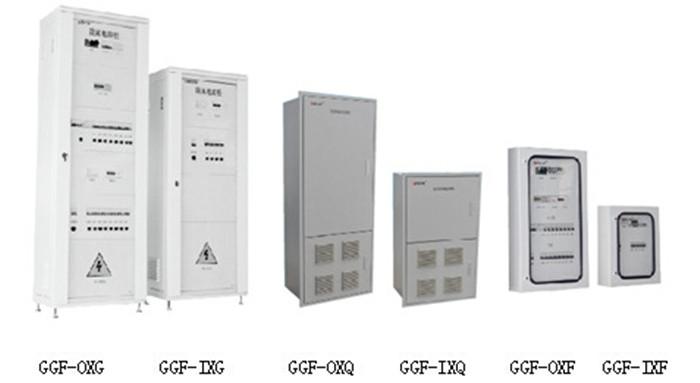 安科瑞通用型医疗隔离电源组合柜 医用IT系统五/七件套