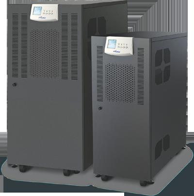 高頻型UPS 40-120kVA (3:3)