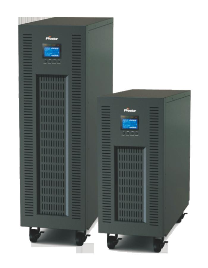 高頻型UPS 10-30kVA (3:1/3:3)