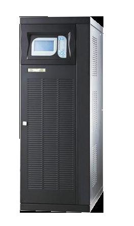 工频电源FR-UK系列三进单出UPS (20-50kVA)