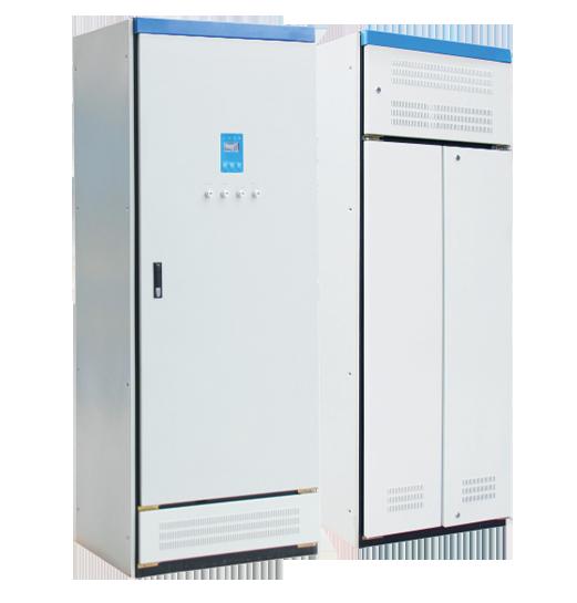 三相動力/照明混合型EPS電源 2.2-110kW