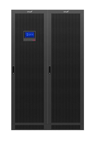 YTM33系列模块化三进三出UPS(40-600kVA)