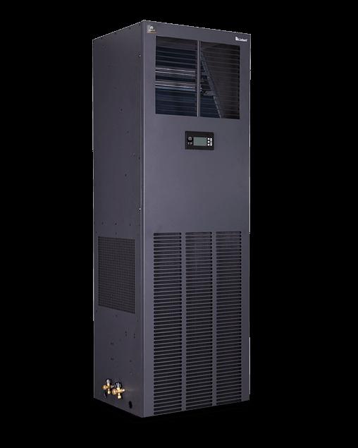 Liebert DataMate3000 小型機房精密空調